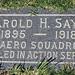 Harold H. Sayre