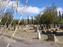 Bisbee Cemetery