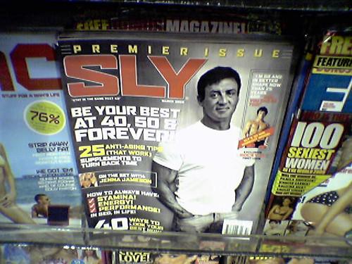 Best. Magazine. Ever.
