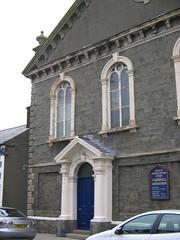 Eglwys Bresbyteraidd Tabernacl, Aberaeron