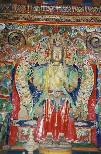 Buddha Gongaling