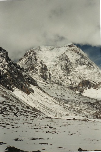 Pass peak