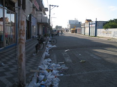 Streets of Chui