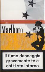 Il fumo danneggia gravemente te e chi ti sta intorno