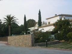Edifici Mas de Canicattí