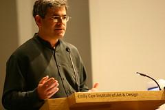 Eames Demetrios Keynote - Industrial Designers Society of America Western Conference Keynote