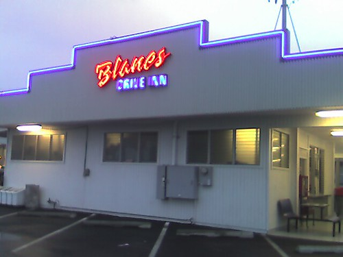 Blane's