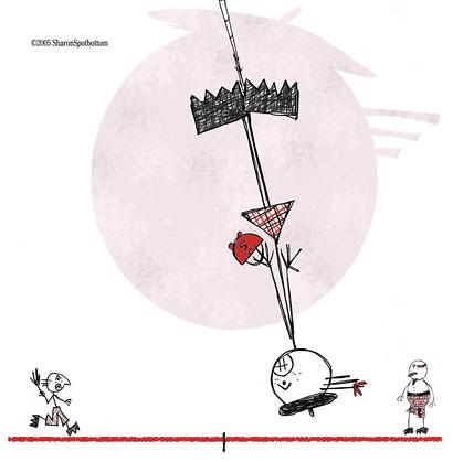 pendulum-