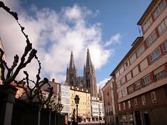 Catedral de Burgos (Exterior)