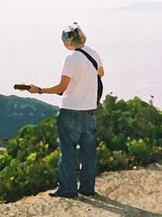 guitaron