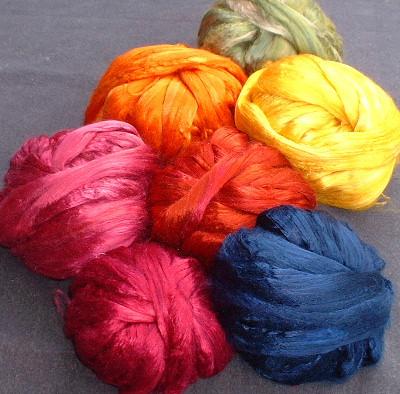 dyed silk4