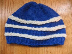 Dulaan hat #4