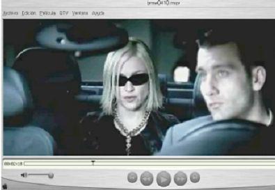 Seducción y frecuencia: Madonna dirigida por Guy Ritchie para BMW Films