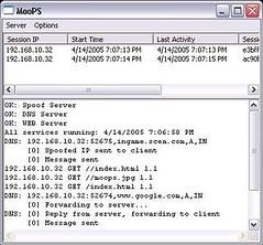 PSP DNS Server Hack 1
