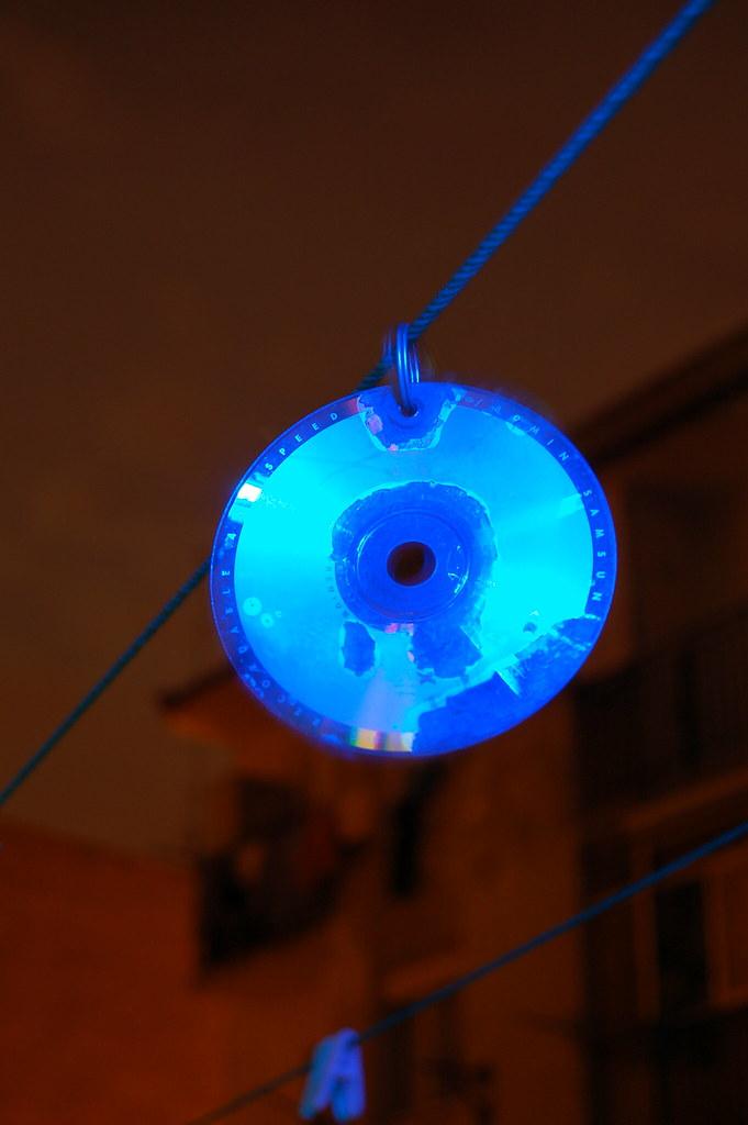 Blue Ray ?