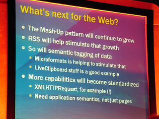 What's next for the web? | by Martin Kliehm