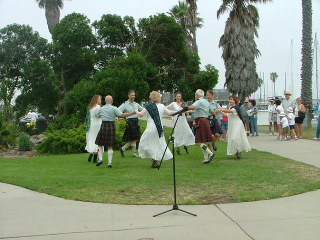 C_Scottish Country Dancers 083
