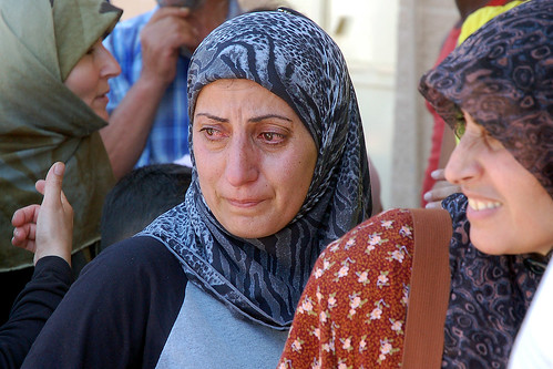South Lebanon refugee   by masser