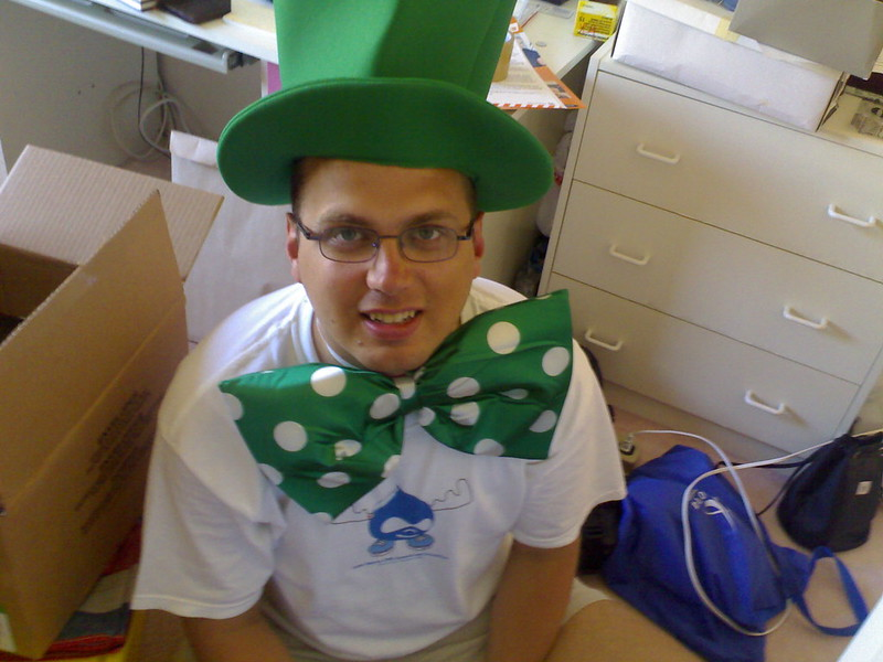 Second Mad Hatter Photo