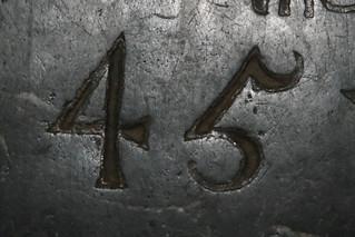 45   by Leo Reynolds
