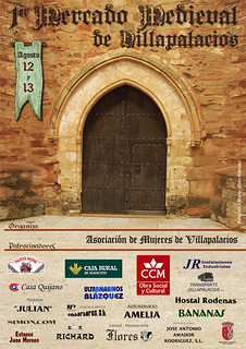 Cartel Medieval | by lorion