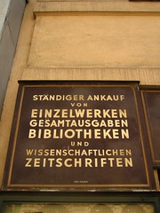 closed bookstore | by samizdat co