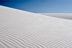 Simply White Sands | by Leviathor
