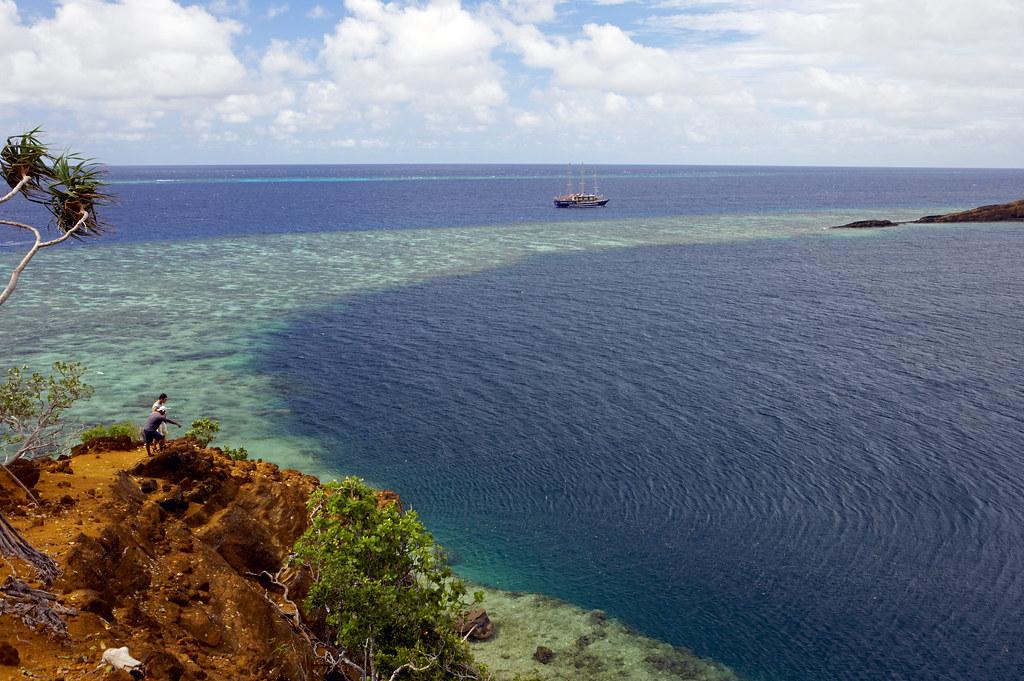 Fiji Adventure Package