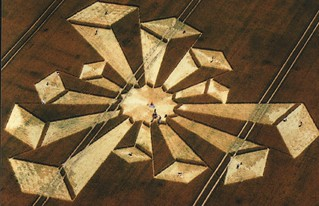 Crop Circle - Waylands Smithy | by oddsock
