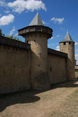 Château de Carcassonne | by La case photo de Got