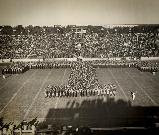 Texas A&M c. 1942
