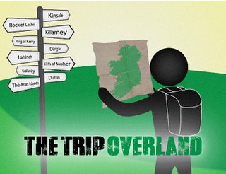 Adventure Tour Ireland   by RobWilber1980