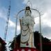 001 The Goddess, Lim Fah San Monastery, Kuching, Sarawak