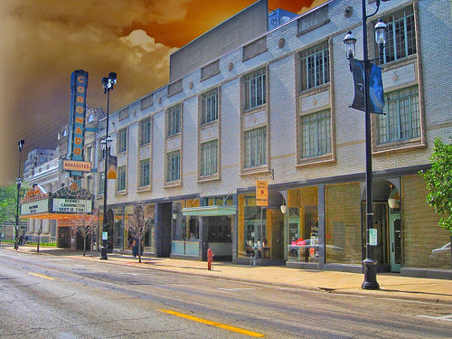 street 1920s light sunset sky house cinema building architecture clouds booth movie marquee town store site illinois theater downtown theatre decorative interior main fixtures style ticket landmark structure historic il lobby entertainment spanish mezzanine orchestra register mainst coronado venue symphony atmospheric attraction rockford rockland nrhp projecter rockcounty coroando onasill rockfordwondertheatre northmainsteethistoricdistrict