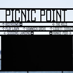 Picnic Point, Governors Island