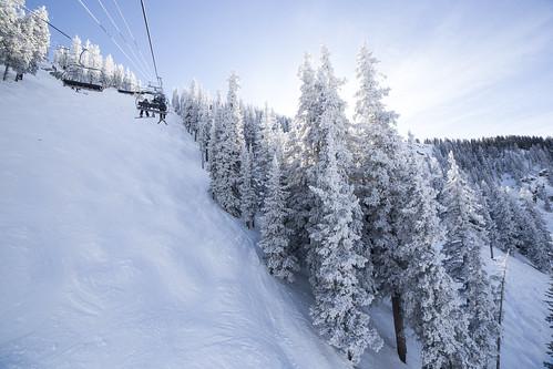 skiing ski taos telluride snowmass aspen newmexico colorado volvo roadtrip