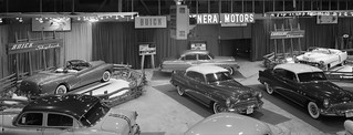 GMC Motorama Car Show, Edmonton, Alberta