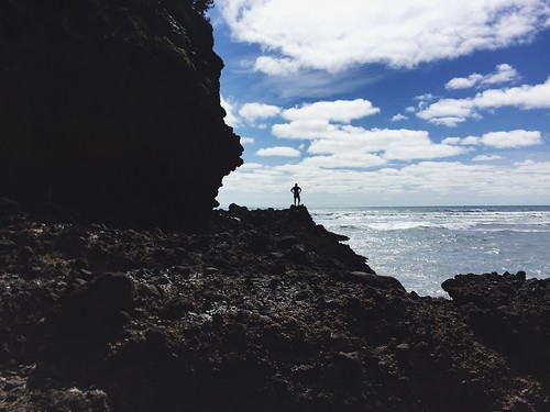 Piha Beach | by lady3jenn