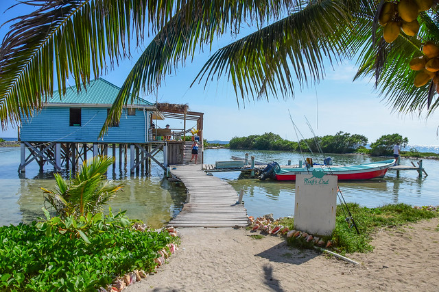 is belize safe to travel