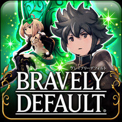 BRAVELY DEFAULT FAIRY'S EFFECT - Android & iOS apps - Free