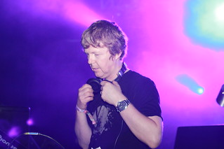 John Digweed Glastonbury festival (2011) | by whiper
