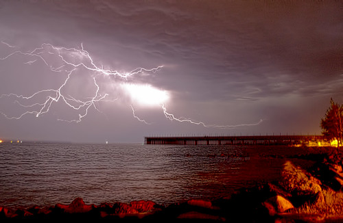 lightening | by Jolene4ever
