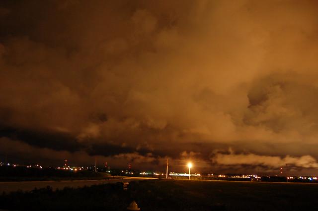 070611 - Late Night Nebraska Supercell