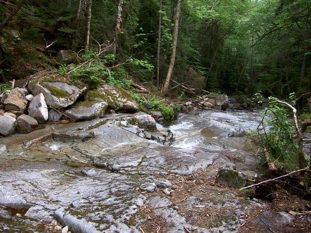 0:39:55 (11%): waterfall hiking newhampshire whitemountains franconianotch mtlafayette fallingwaterstrail mtlincoln franconiarange
