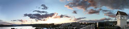 sunset cda coeurdalene coeurdaleneidaho coeurdalenelake lakecoeurdalene coeurdaleneid coeurdaleneresort cdaresort lakecda lakecoeurdaleneidaho shaynebphotography coeurdaleneparkinggarage cdasunset