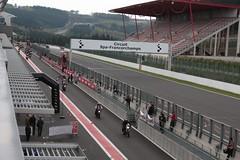 Spa Ducati Day '1010