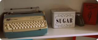typewriter   by blacaddell@yahoo.com