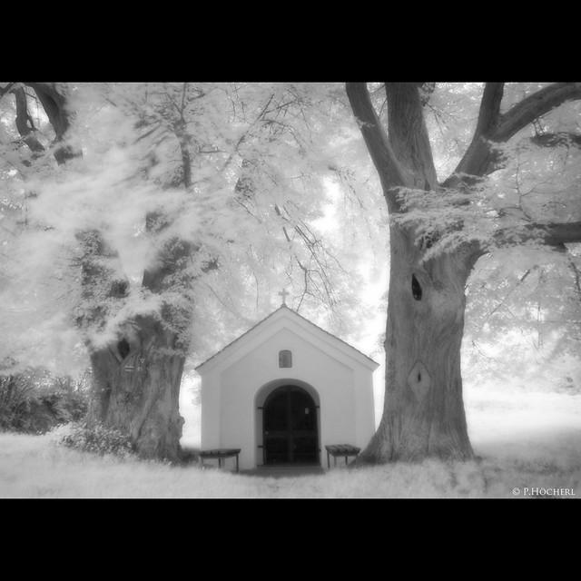 Josefi-Kapelle verträumt