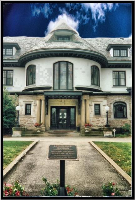 Linden Hall ~ Dawson PA