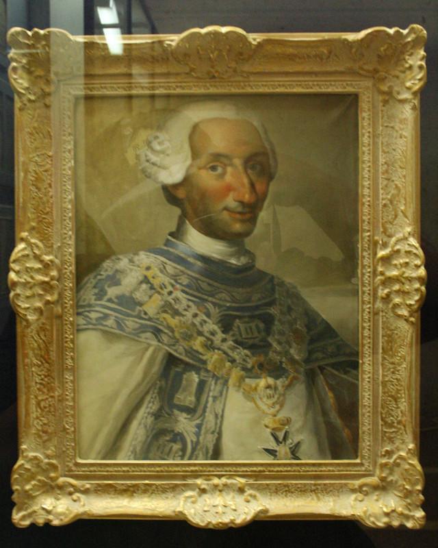 Charles III of Spain / Carlos III de España